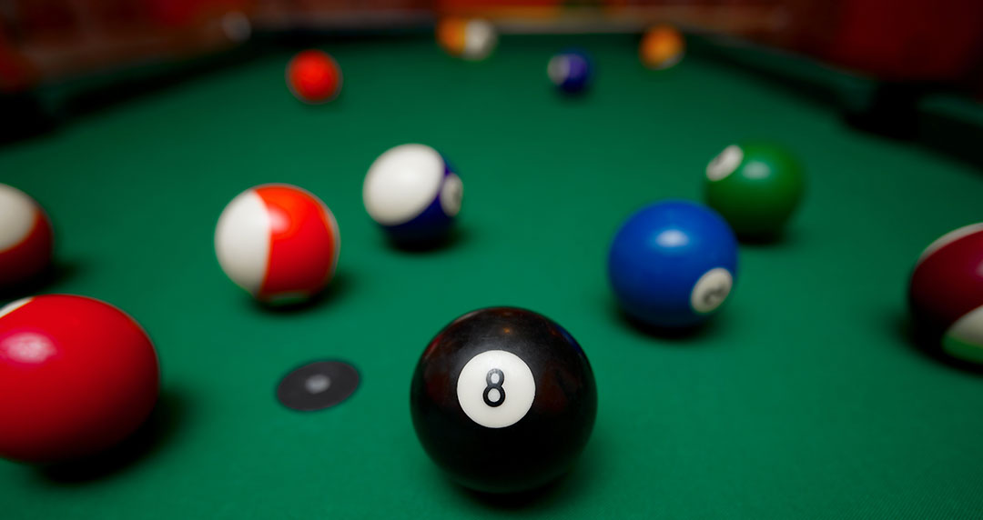Pool Table Buying Guide for Home Game Rooms
