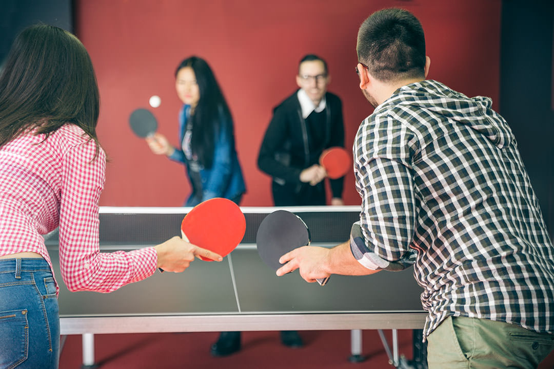 Ping Pong Table Buying Guide for Home Game Rooms