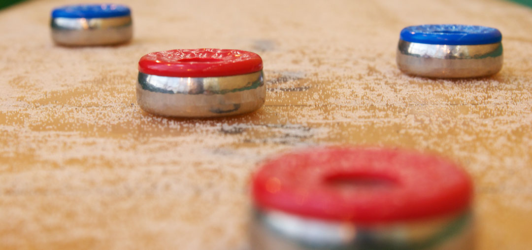 Shuffleboard Table Buying Guide for Home Game Rooms