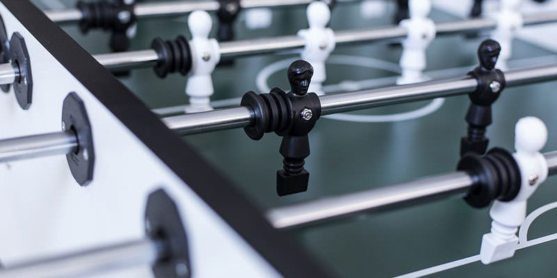 Where To Play Foosball In Toronto